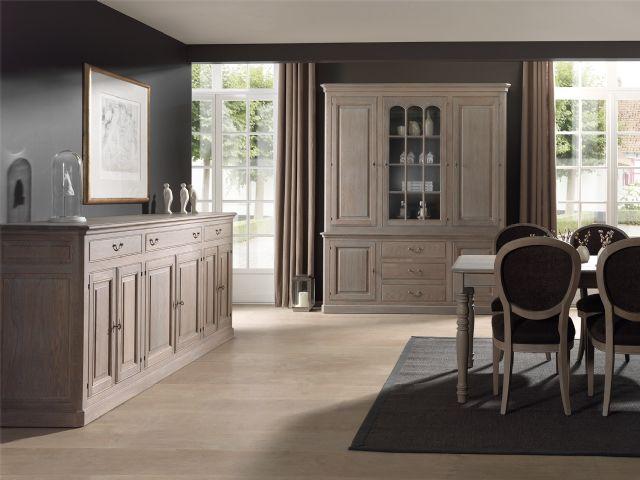 Meubelen verhaegen uw woonkamer op maat gemaakt for Design eetkamers